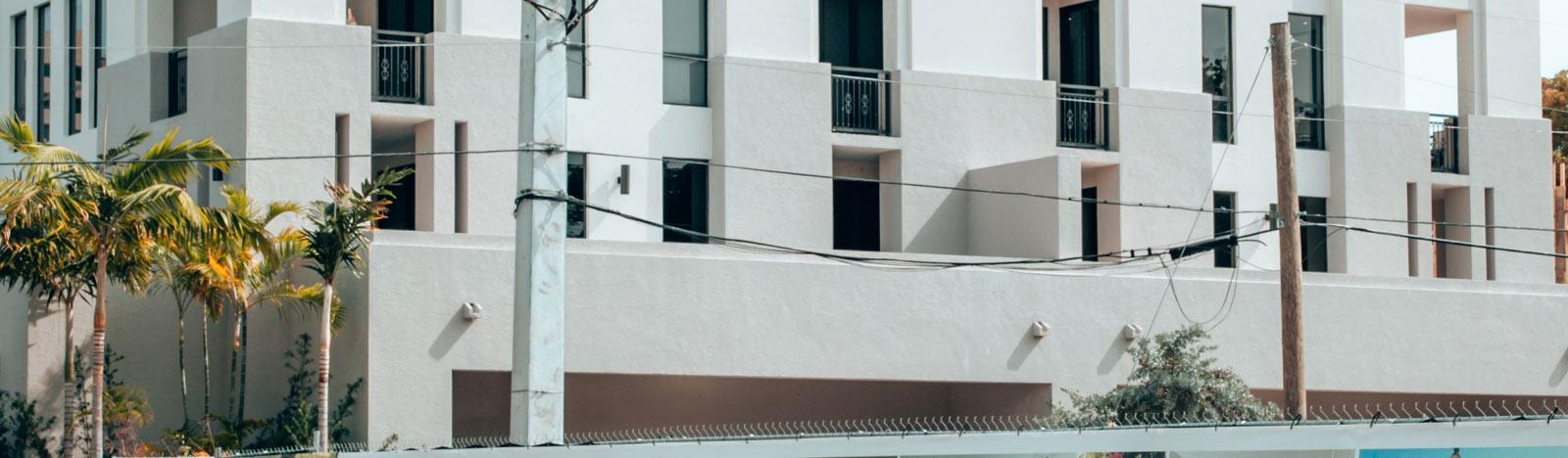Banner of Apartment Developments